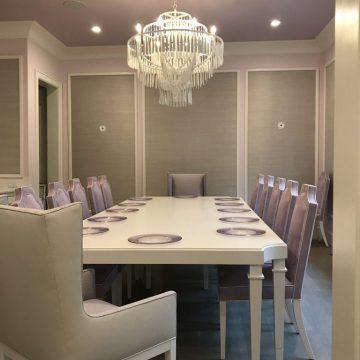 16-449200 Dining Table - 2915 - 2938 Ray Martin Interiors