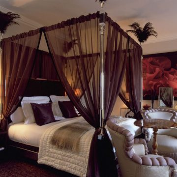 COCOON BED CANOPY - Grove Hotel UK 1_preview