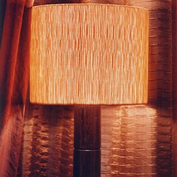 Lamp Shades OPAL IRIDESECNCE 'KYOTO - Revel Lamp_preview