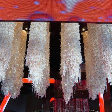 Laser Cut ARTEMIS_KELP_ Lighting_Bond Bar_Cosmopolitan Hotel_LV2_preview