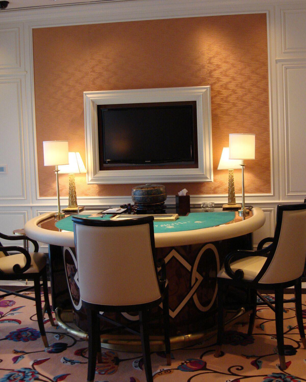 N _ ROMANCE TAFFETA FR 'MARILYN' _Sky Casino_WYNN Las Vegas_2_preview