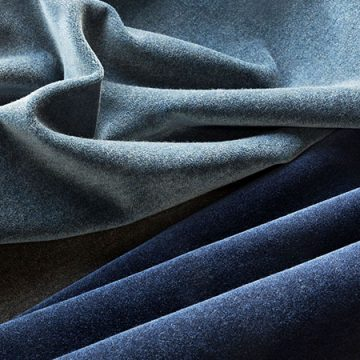 Residential Fabrics - LINK