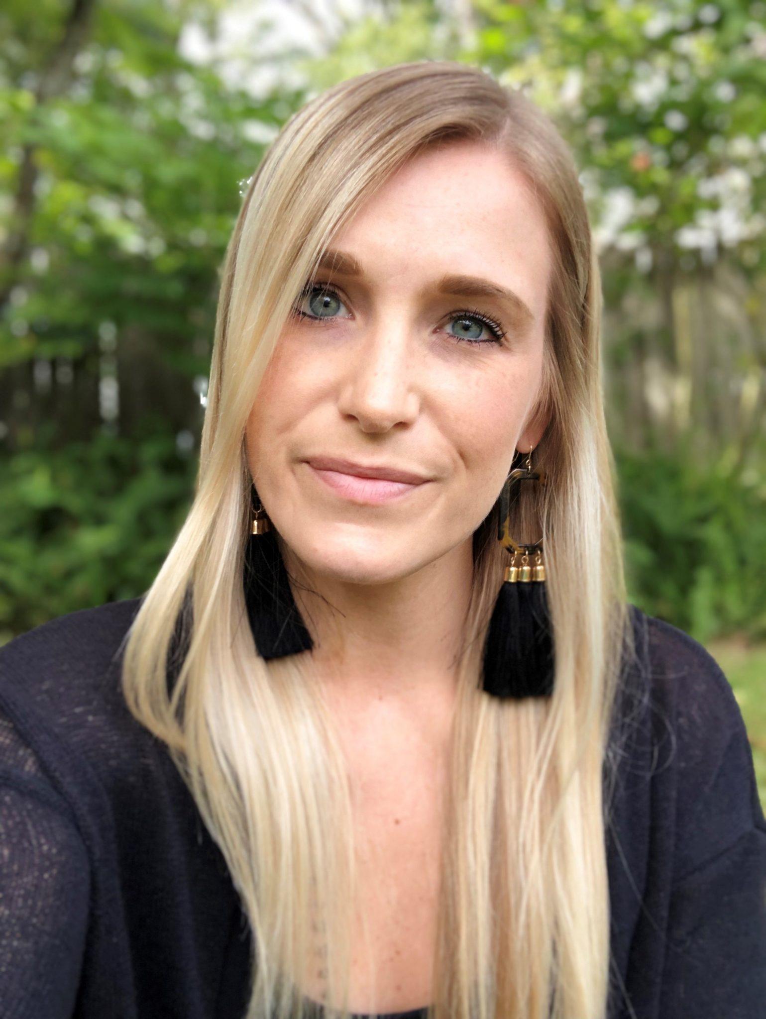 Nicole Houser