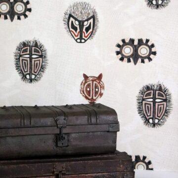 Panamania Wallpaper