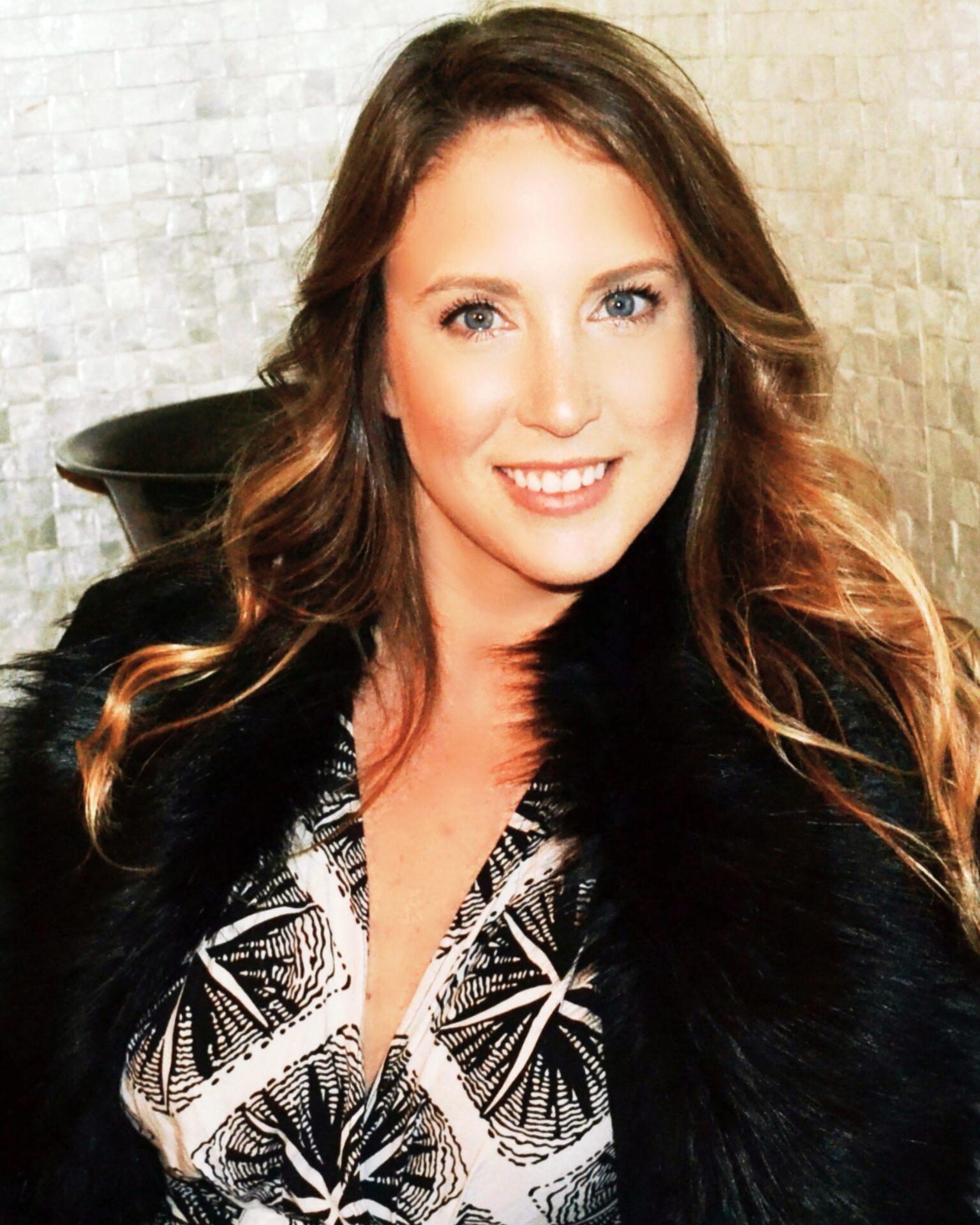 Caitlin Hunter