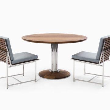 LINK Daybreak Dining Side Chair (5)