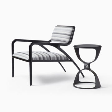 LINK Flux Lounge Chair (5)