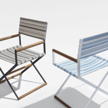 LINK Folding Dining Chair (3)