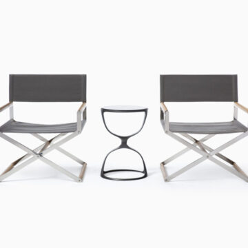LINK Folding Lounge Chair (1)