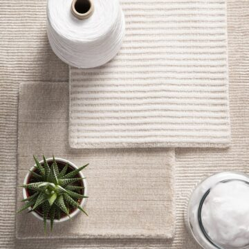 LINK Rugs - Neutral Whites (2)