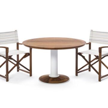 LINK Safari Dining Chair (3)