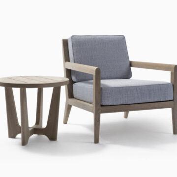 LINK Sand Dollar Lounge Chair (1)