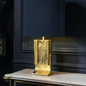 Agostini - Etrier table lamp