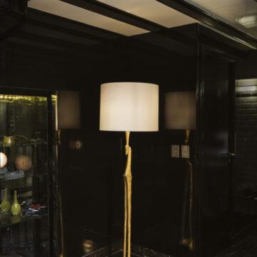 Agostini - Ispahan floor lamp Hotel Amour
