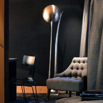 LUNE floor lamp